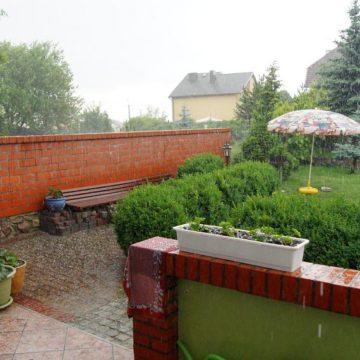 Deszcz, grad… i co z tym grillem?
