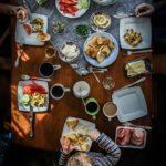 Niedzielne śniadanie naturalnie razem